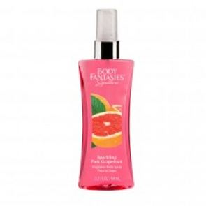Body Fantasies Signature Pink Grapefruit Body Mist 94ml