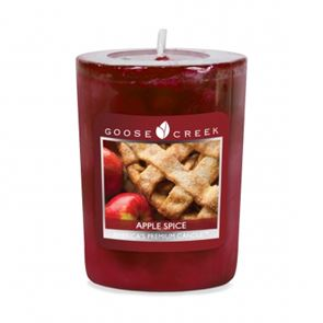 Goose Creek Candle Votive Apple Spice 49gm