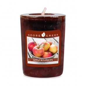 Goose Creek Candle Votive Apple Bourbon 49gm