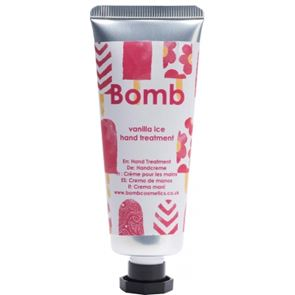 Bomb Cosmetics Vanilla Ice Hand Lotion 25ml