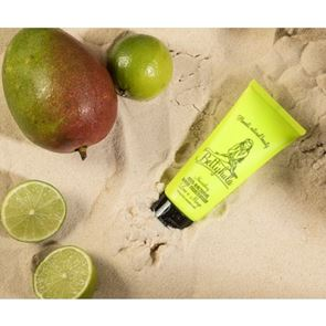 Betty Hula Anti Bacterial Hand Cream Lime & Mango 70ml