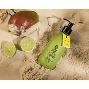 Betty Hula Anti Bacterial Anti-Bacterial Hand Wash Lime & Mango 250ml
