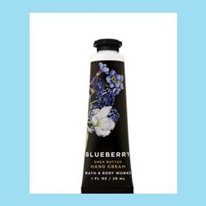 Bath & Body Works Blueberry Hand Lotion  29ml