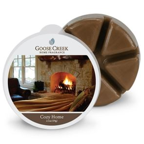 Goose Creek Wax Melts Cozy Home