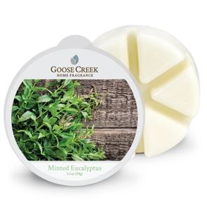 Goose Creek Wax Melts Minted Eucalyptus