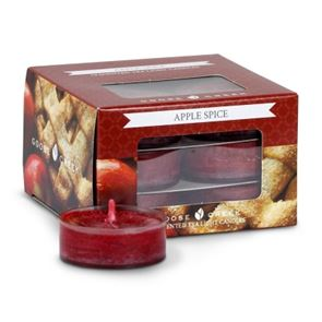 Goose Creek  Scented Tea Lights Apple Spice