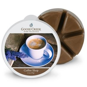 Goose Creek Wax Melts Coffee Shop