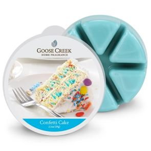 Goose Creek Wax Melts Confetti Cake