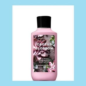 Bath and Body Works Cactus Blossom Body Lotion 236gm