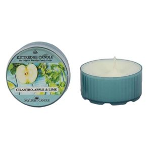 Kittredge Daylight DayLight Candles Cilantro Apple & Lime