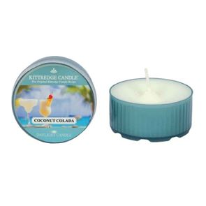 Kittredge Daylight DayLight Candles Coconut Colada