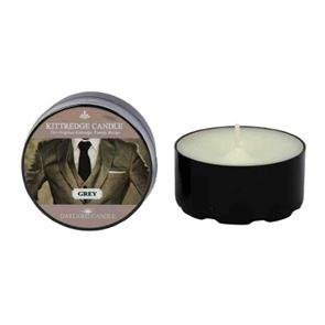Kittredge Daylight DayLight Candles Grey