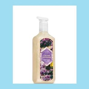 Bath and Body Works Italian Lavender Creamy Luxe  Hand Soap 236ml
