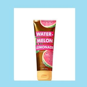 Bath and Body Works Watermelon Lemonade Body Cream 226gm