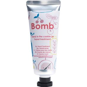 Bomb Cosmetics Hand In The Cookie Jar Hand Lotion 25ml