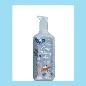 Bath and Body Works Crisp Morning Air Deep Cleansing Hand Soap 236ml