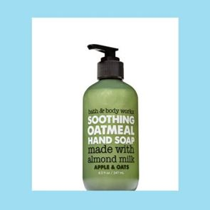 Bath and Body Works Soothing Oatmeal Hand Soap Apple & Oats 247ml