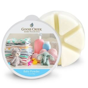 Goose Creek Wax Melts Baby Powder