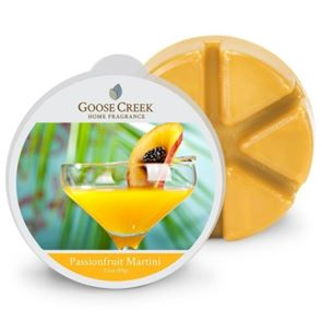 Goose Creek Wax Melts Passion Fruit Martini
