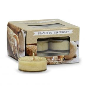 Goose Creek  Scented Tealights Peanut Sugar