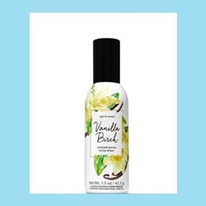 Bath & Body Works Concentrated Room Fragrance Vanilla Birch 42.5g