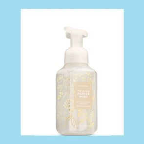 Bath and Body Works Twisted Peppermint Foaming Hand Soap 259ml