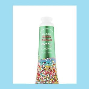 Bath & Body Works Merry Cookie Hand Lotion  29ml