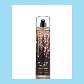 Bath and Body Works Fine Fragrance Into The Night Body Mist 236gm