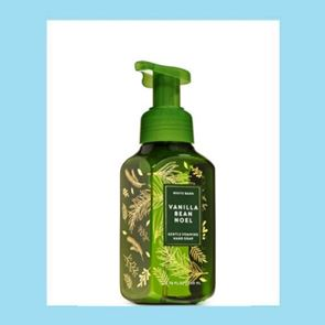 Bath and Body Works Vanilla Bean Noel Foaming Hand Soap 259ml