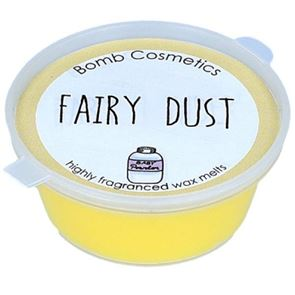 Bomb Cosmetics Wax Mini Melts Fairy Dust