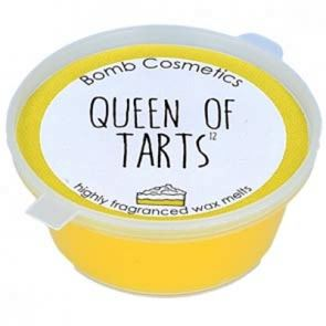 Bomb Cosmetics Wax Mini Melts Queen Of Tarts