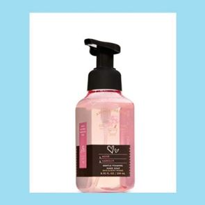 Bath and Body Works Love Rose & Vanilla Foaming Soap 259ml