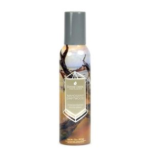 Goose Creek Room Spray Mahogany Driftwood 1.5oz