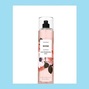 Bath and Body Works Fine Fragrance Rose Body Mist 236ml