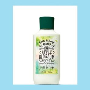Bath and Body Works Apple Blossom Body Lotion 236ml