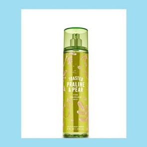Bath and Body Works Fine Fragrance Toasted Praline & Pear Body Mist 236ml