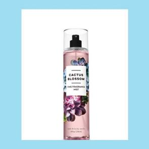 Bath and Body Works Fine Fragrance Cactus Blossom Body Mist 236ml