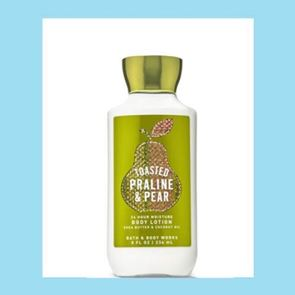 Bath and Body Works Toasted Praline Pear Body Lotion 236ml