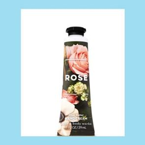 Bath & Body Works Rose Hand Lotion 29ml