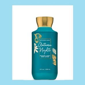 Bath & Body Works Autumn Nights Body Lotion 236ml