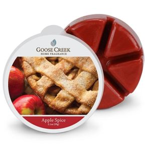 Goose Creek Wax Melts Warm Apple Pie