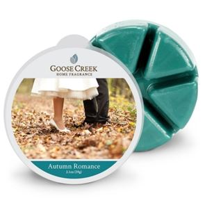 Goose Creek Wax Melts Autumn Romance