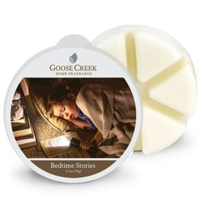 Goose Creek Wax Melts Bedtime Stories