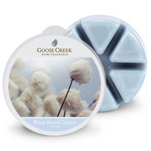 Goose Creek Wax Melts Wind Blown Cotton