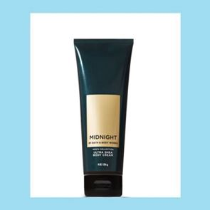 Bath And Body Works For Men Midnight Body Cream 226gm
