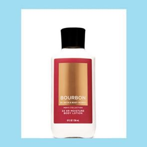 Bath And Body Works For Men Bourbon Body Lotion 236ml