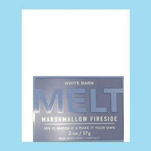 Bath And Body Works Wax Marshmallow Fireside 56.7 g