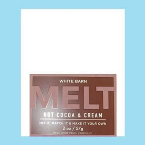 Bath And Body Works Wax Melt Hot Cocoa 56.7 g