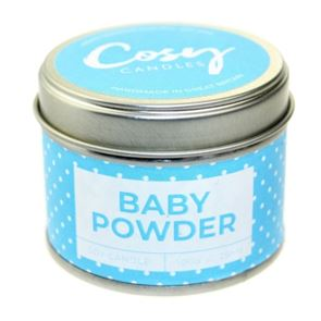 Cosy Candle Baby Powder 100gm