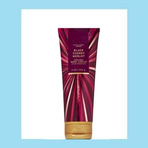 Bath & Body Works Black Cherry Merlot Body Cream 226gm